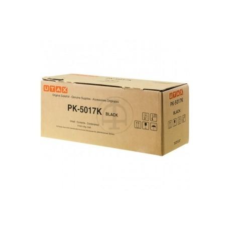 Triumph-Adler / Utax PK-5017k black toner cartridge (1T02TV0UT0)
