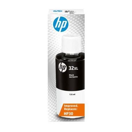 HP 32XL higher capacity black ink bottle (1VV24AE)