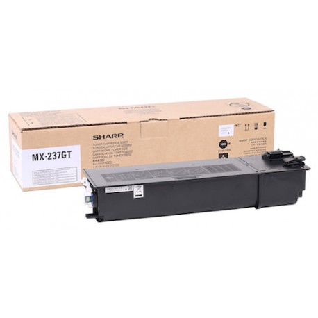 Sharp MX-237GT black toner cartridge (MX-237GT)