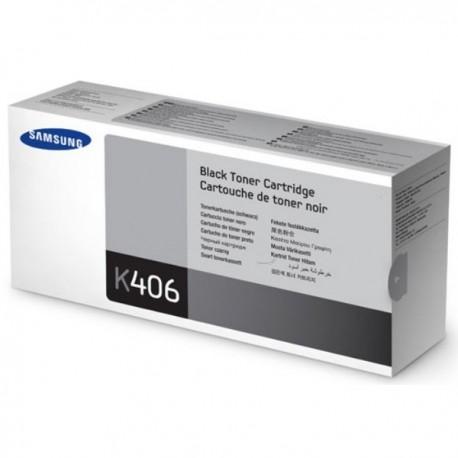 Samsung K406 juoda tonerio kasete (CLT-K406S)
