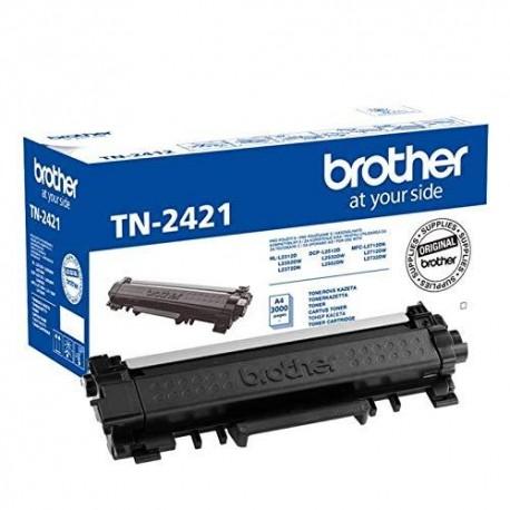 Brother TN-2421 black toner cartridge (TN-2421)