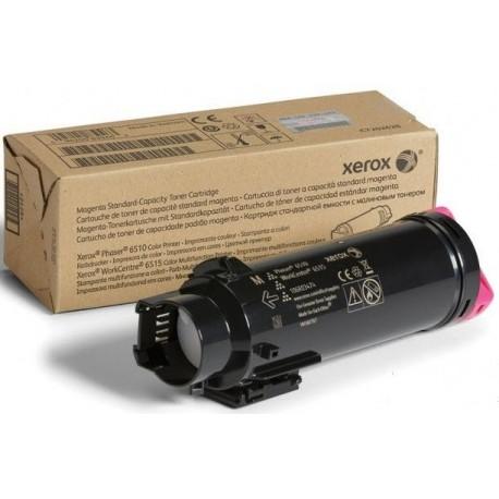 Xerox 106R03486 purpurinė tonerio kasetė
