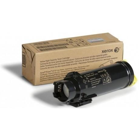 Xerox 106R03487 yellow toner cartridge (106R03487)