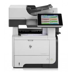 HP LaserJet Enterprise 500 MFP M525, monochrome multifunction printer