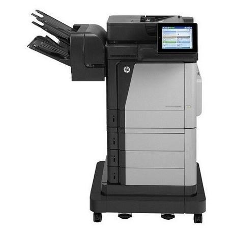 HP LaserJet Enterprise M630 MFP,  monochrome multifunction printer