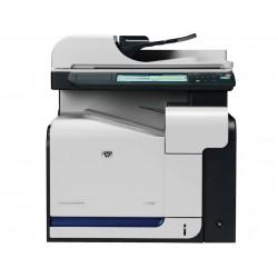 HP Color LaserJet CM3530 MFP, color multifunction printer