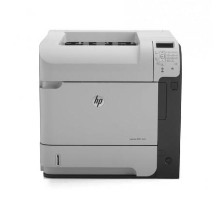 HP LaserJet 600 M602x, black and white printer