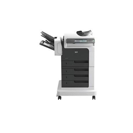 HP LaserJet Enterprise M4555 MFP, monochrome multifunction