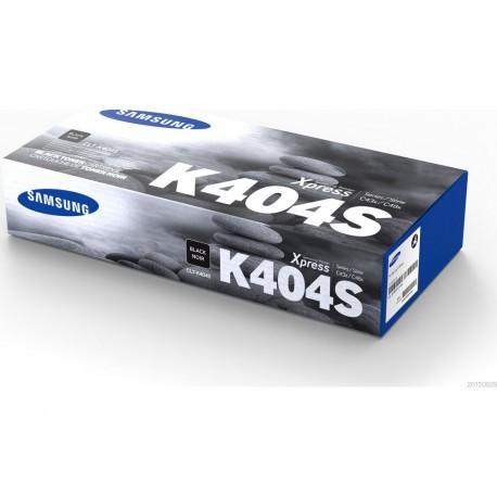 Samsung K404 black toner cartridge (CLT-K404S)
