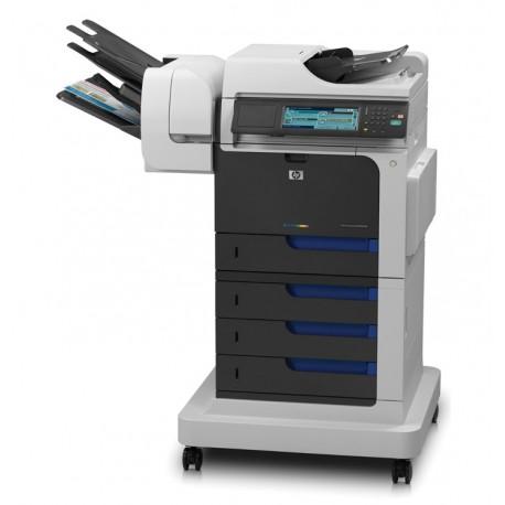 HP Color LaserJet Enterprise CM4540, color multifunction printer
