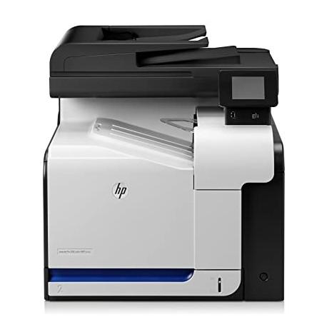 HP LaserJet Pro 500 color MFP M570dn, spalvotas daugiafunkcinis spausdintuvas