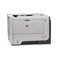 HP LaserJet P3015, black and white printer ()