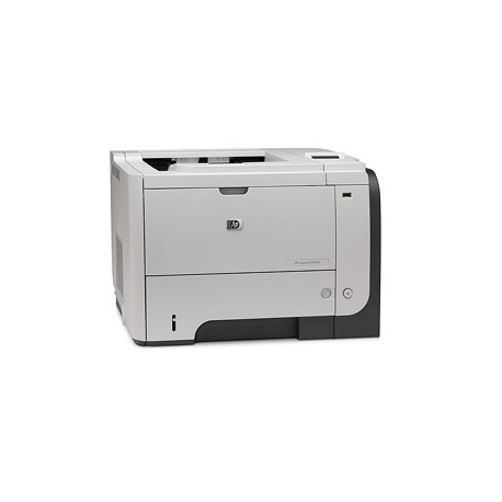 HP LaserJet P3015, black and white printer ()