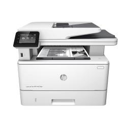 HP LaserJet Pro MFP M428fdw, monochrome multifunction printer