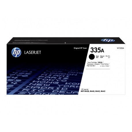 HP 355A black toner cartridge