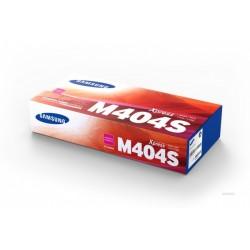 Samsung M404 purpurinė tonerio kasete (CLT-M404S)