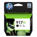 HP 917XL higher capacity black ink cartridge
