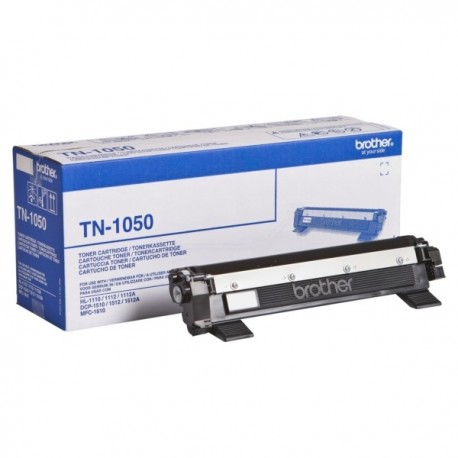 Brother TN-1050 black toner cartridge (TN-1050)