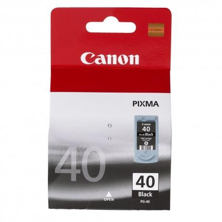 Canon PG-40 juoda rašalo kasetė