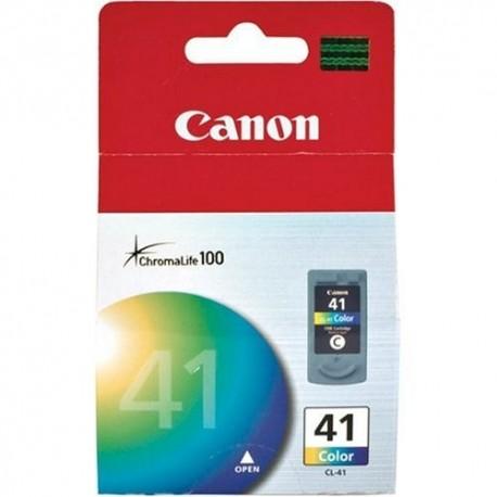 Canon CL-41 daugiaspalvė rašalo kasetė