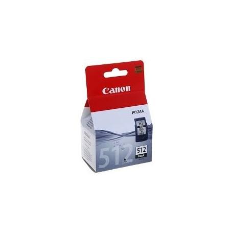 Canon PG-512 didesnės talpos juoda rašalo kasetė