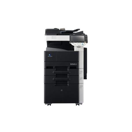 Konica Minolta Bizhub 363, nespalvotas daugiafunkcinis spausdintuvas
