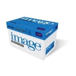 Popierius Image Business, A4, 80 g/m², 500 lapų pakelyje, 5 pakeliai dėžėje
