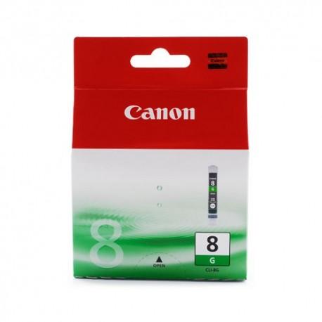 Canon CLI-8G green ink cartridge (CLI-8G)
