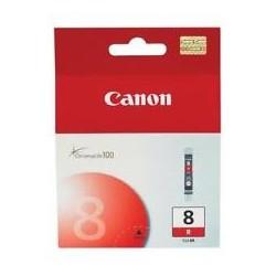 Canon CLI-8R raudona rašalo kasetė