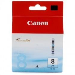 Canon CLI-8PC šviesiai žydra rašalo kasetė
