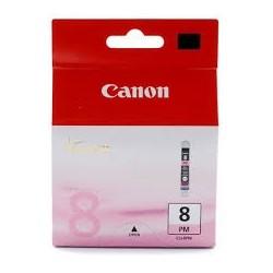 Canon CLI-8PM šviesiai purpurinė rašalo kasetė