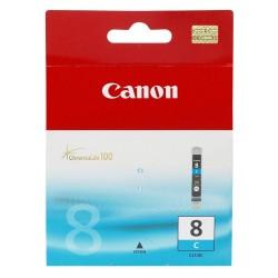 Canon CLI-8C žydra rašalo kasetė