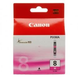 Canon CLI-8M purpurinė rašalo kasetė