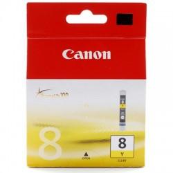 Canon CLI-8Y geltona rašalo kasetė
