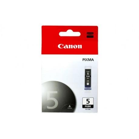 Canon PGI-5Bk black ink cartridge (PGI-5Bk)