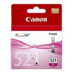 Canon CLI-521M purpurinė rašalo kasetė