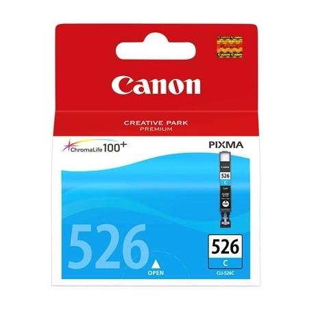 Canon CLI-526C cyan ink cartridge (CLI-526C)