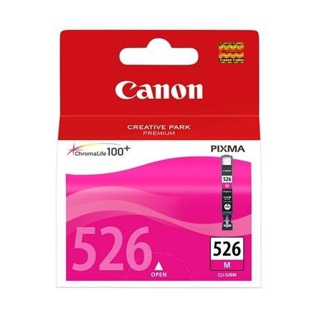Canon CLI-526M magenta ink cartridge (CLI-526M)