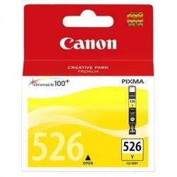 Canon CLI-526Y geltona rašalo kasetė