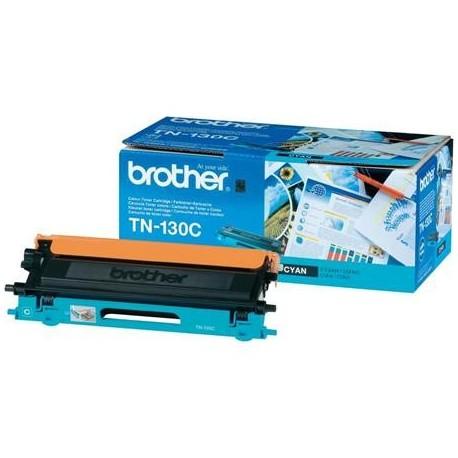 Brother TN-130C cyan toner cartridge (TN-130C)