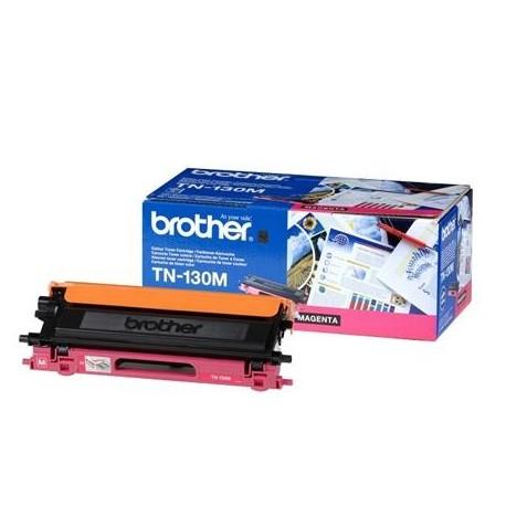 Brother TN-130M purpurinė tonerio kasetė (TN130M)