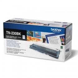 Brother TN-230Bk juoda tonerio kasetė (TN230Bk)