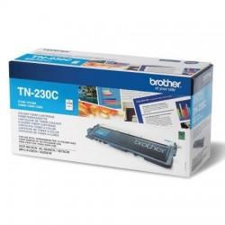 Brother TN-230C žydra tonerio kasetė (TN230C)