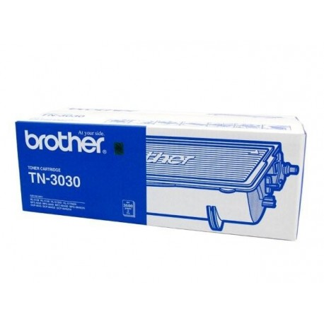Brother TN-3030 black toner cartridge (TN-3030)