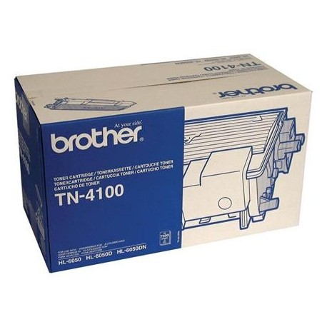Brother TN-4100 juoda tonerio kasetė (TN4100)