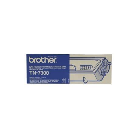 Brother TN-7300 black toner cartridge (TN-7300)