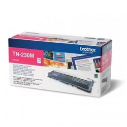 Brother TN-230M purpurinė tonerio kasetė (TN-230M)