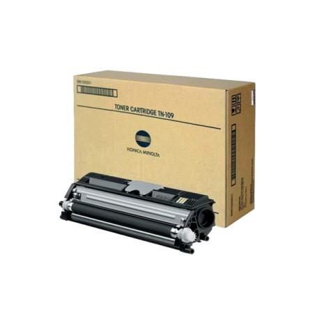 Konica Minolta TN-109 juoda tonerio kasetė (TN109)