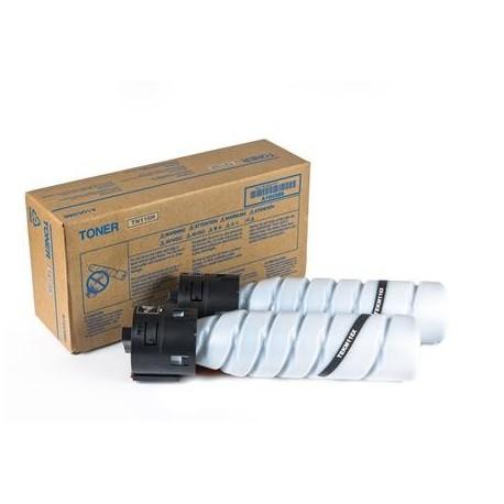 Konica Minolta TN-116 copier powder, in a box of 2 pcs. (TN-116)