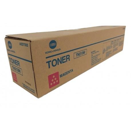 Konica Minolta TN-213M copier powder (A0D7352, TN213M)